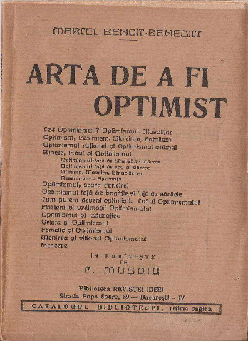 Arta de a fi optimist.pdf
