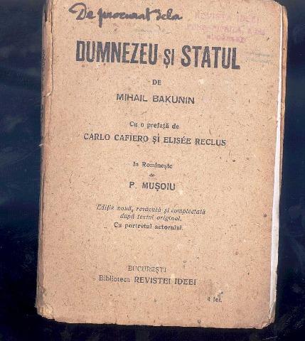 Dumnezeu și statul 1918.pdf
