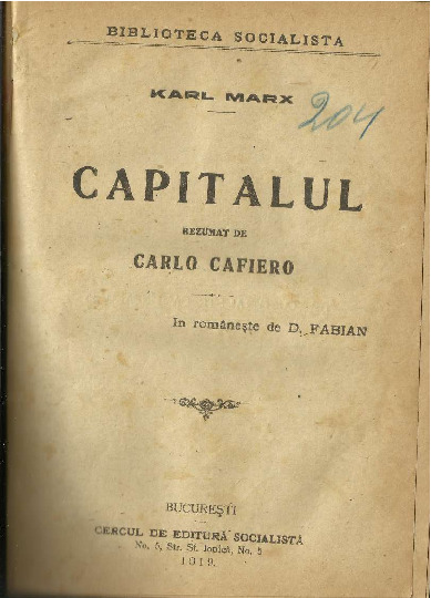Capitalul rezumat de Carlo Cafiero_compressed.pdf