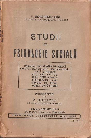 Studii de psihologie socială.pdf