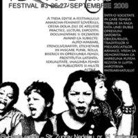 LoveKills Festival #3